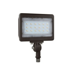 LED Flood Lights Outdoor For Successful Landscape Lighting