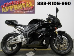 Used Honda CBR600RR for sale in Michigan U4431