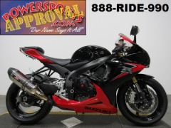 Used Suzuki GSXR 750 for sale in Michigan U4261