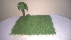 Grab How to Make Artificial Grass at Home Easily