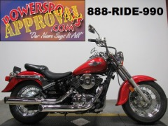 Used Kawasaki Vulcan for sale in Michigan U4277