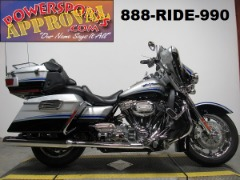 Used Harley Screaming Eagle Electra Glide C.V.O for sale in Michigan U4178