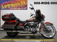 Used Harley Ultra Electra Glide for sale in Michigan U4223