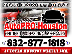 Transmission Repair in Jersey Village | Houston | Harris County | TX |  since 2006