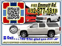 Engine | Transmission | Diagnostics | Repair | Jersey Village | Houston Harris County TX since 2006