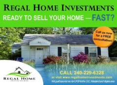 Is your realtor no help? We can buy your house!