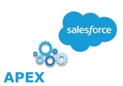 Online Salesforce Apex Training With Techenoid