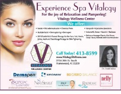 Homewood Medical Spa - Vitalogy Wellness Center