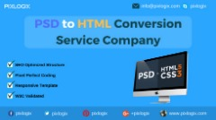 PSD to HTML Services | Advantages of PSD to HTML Conversion