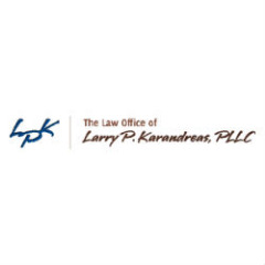 Law Office of Larry P. Karandreas, PLLC