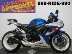 Used Suzuki GSXR600  for sale in Michigan U4477