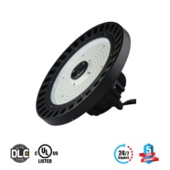 LED UFO High Bay Light The Perfect Warehouse Lighting Product