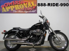 Used Honda Shadow RS for sale in Michigan U4273