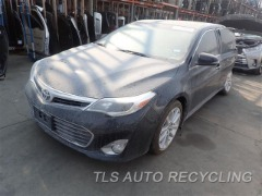 Used Parts for Toyota AVALON - 2013 - 901.TO1O13 - Stock# 8410BR
