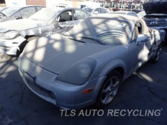 Used Parts for Toyota MR2 - 2000 - 901.TO1M00 - Stock# 8550BK