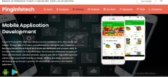 Android App Development Company Chennai - Hire Android Developer India