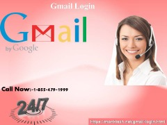 Solve entire Gmail login issues at 1-855-479-1999