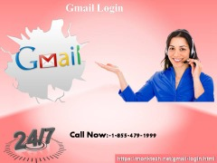 Gmail login centre is the best place to learn everything about Gmail 1-855-479-1999
