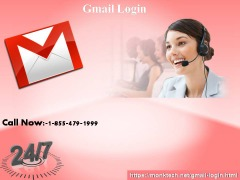 Learn email hacks at Gmail login centre 1-855-479-1999