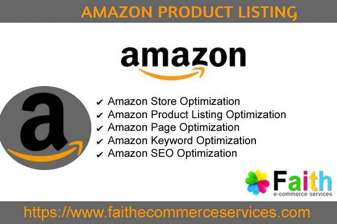 Don't just set up an Amazon store, optimize it