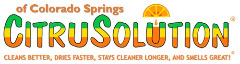CitruSolution Carpet Cleaning of Colorado Springs