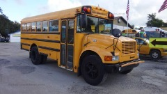 '99 International AmTran School Bus $6,500