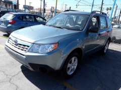 2012 Subaru forester in excellent condition 62k miles