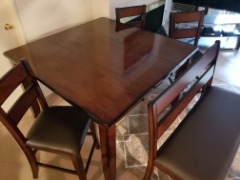 5 piece Dinning Table