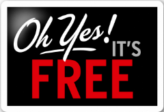Free Banner Ad Placements