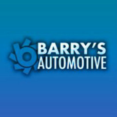 Barry Automotive Group