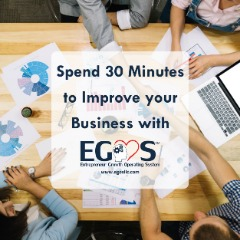 If You are looking to develop your business - Schedule With Egosllc.com