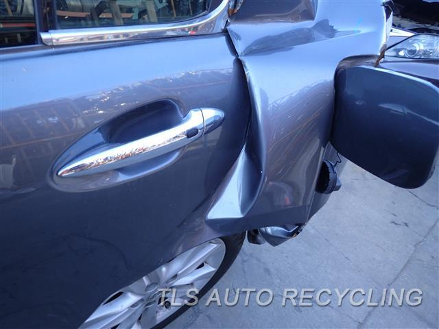 Used Parts for Lexus ES350 - 2012 - 901.LE1F12 - Stock# 8562GY