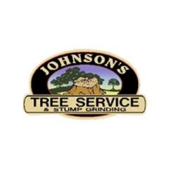 Johnson's Tree Service & Stump Grinding Inc.