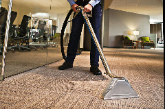 The A - Z of Both Commercial and Residential Carpet Cleaning Services