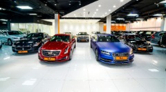 Enjoy Car Shopping in One of the Leading Showrooms in Dubai