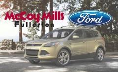 McCoy & Mills Ford