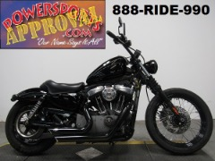 Used Harley Sportster 1200 for sale in Michigan U4462