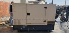 GROUPE ELECTROGENE STAND BY GENERATOR