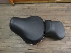 HARLEY DAVIDSON SEAT RDW-92/61-0067 TAG 1543