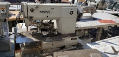 BROTHER BAS-304-111 SINGLE NEEDLE SEWING MACHINE