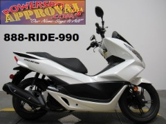 Used Honda PCX150F for sale in Michigan U4279