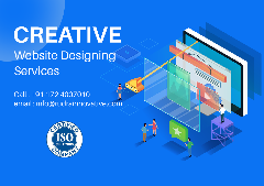 Website Designing Services in Reasonable Cost – Certified Firm