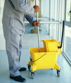 ASA Janitorial Services