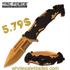 TAC-FORCE Pocket Knives