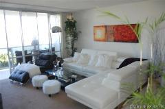 Miami Beach: 1/1.5 Panoramic apartment (Bay Dr., 33141)