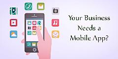 Best mobile app development service for business