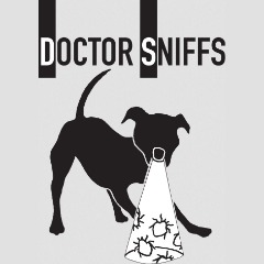 Doctor Sniffs Bed Bug Dogs