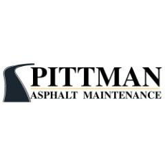 Pittman Asphalt Maintenance