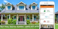 MAKE THE MOST OF HOME SECURITY. CALL 1800-637-6126