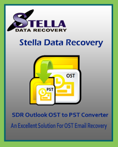Microsoft Exchange OST to PST Converter